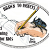 Drawn2insects Logo