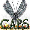 CAPS Meeting logo